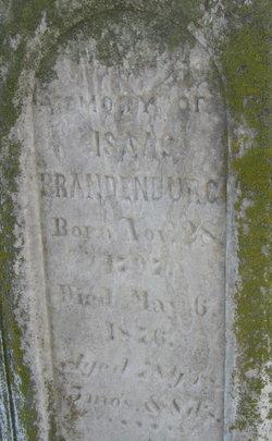 Isaac Brandenburg