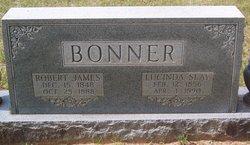 Robert James Bonner