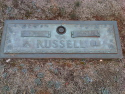 Eli Whit Russell