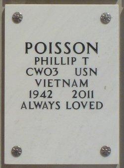 CWO Phillip Thomas Poisson