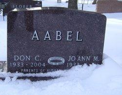 Don C Aabel