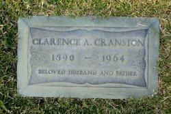 Clarence Arthur Cranston