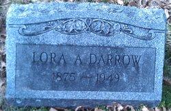 Lora A. Darrow