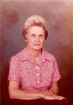Ethelyn <i>Chandler</i> Brown