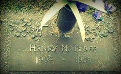 Henry Neil Tyree