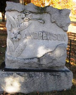 Emelia G Andrewson