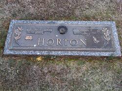Trula <i>Payne</i> Horton