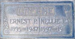 Ernest Perry Greene