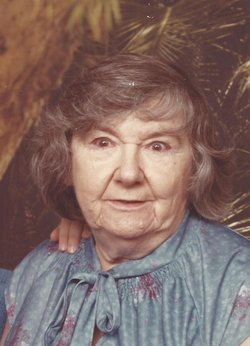 Barbara Elizabeth <i>Palla</i> Murphy