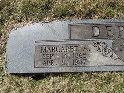 Margaret Adaline <i>Blakley</i> Depew