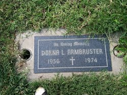 Donna L. Armbruster