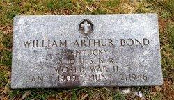 William Arthur Bond