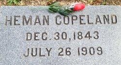 Heman Copeland