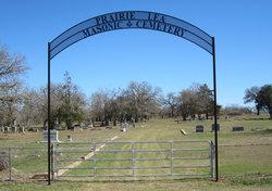 Prairie Lea Masonic Cemetery