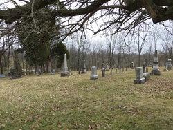 Old Johnson Fork Baptist Cemetery