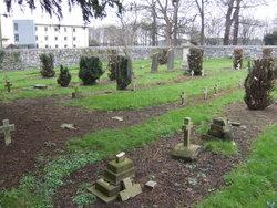 Royal Hibernian Military School Churchyard