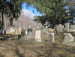 Opposite Brick Church Cemetery