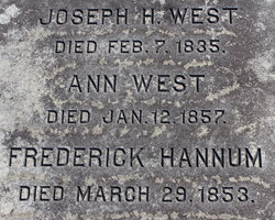 Joseph H. West