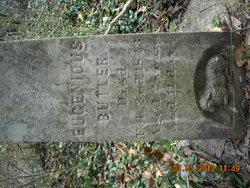 Eugenius Butler