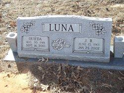 Ouieda <i>Walkup</i> Luna