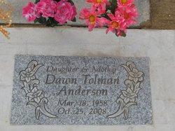 Dawn Tolman Anderson