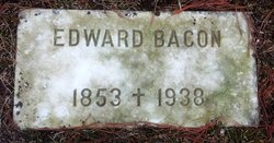 Edward William Bacon