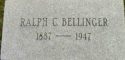 Ralph Congdon Bellinger