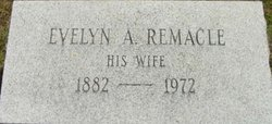 Evelyn A <i>Remacle</i> Bellinger
