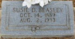 Susie D. Beasley