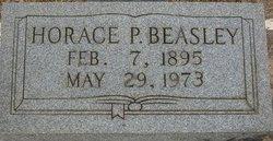 Horace P. Beasley