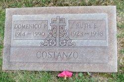 Ruth Elaine <i>Berg</i> Costanzo
