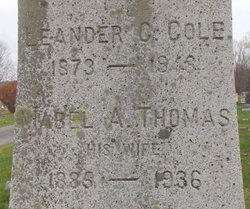 Leander C. Cole