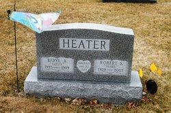 Beryl Ann Tutty <i>Kunkel</i> Heater