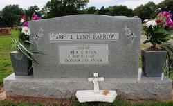 Darrell Lynn Barrow