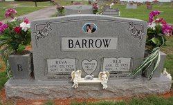 Rex Barrow