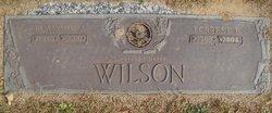 Blanche Maggie <i>Anderson</i> Wilson