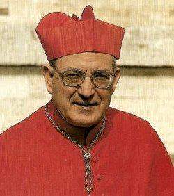 Cardinal Francesco Colasuonno