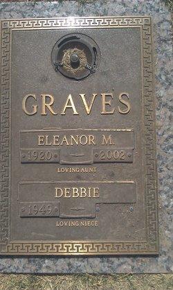 Eleanor Mae <i>Cook</i> Graves