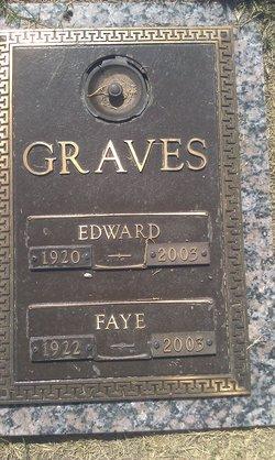 Edward Everett Graves