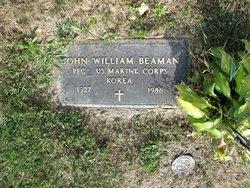 John William Beaman