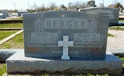 Henry A Berger