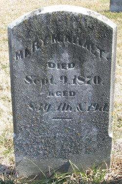 Mary Magdalena <i>Beachley</i> Ahalt