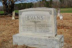 Luana <i>Haddock</i> Evans
