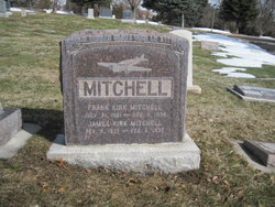 James Kirk Mitchell