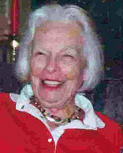 Virginia Martin Beene