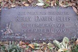 Kelly Dawn Ellis