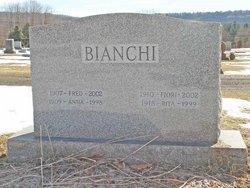 Rita <i>Marion</i> Bianchi