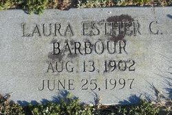 Laura Esther <i>Cobb</i> Barbour
