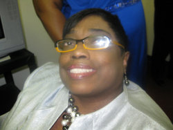 Janice Marie <i>Williams</i> Nichols