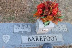 Brenda T. Barefoot